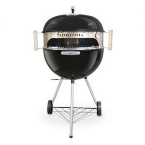 KettlePizza Basic Outdoor Pizza Oven Kit - KPB-22