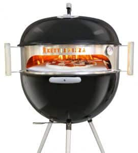 KettlePizza Original for Charcoal Grills