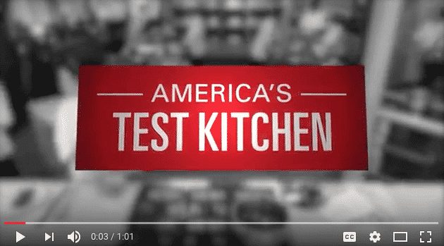 America's Test Kitchen Review Calls KettlePizza Pro Kit Best Pizza Oven