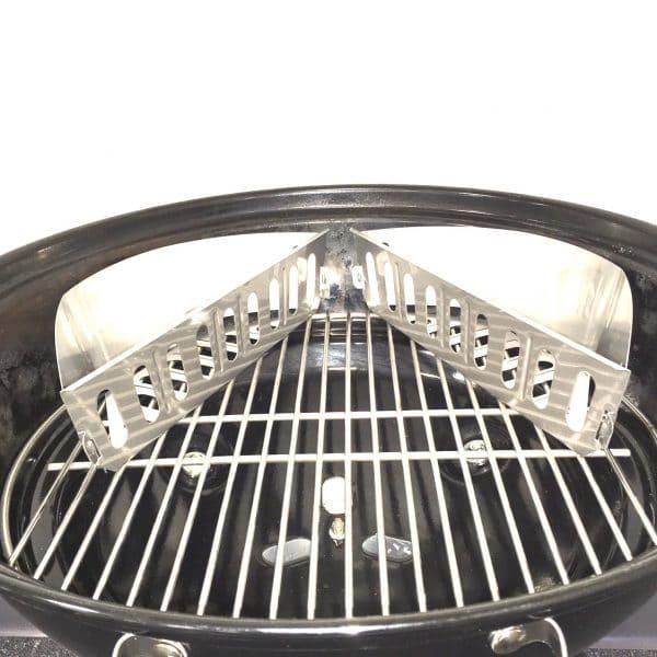 KettlePizza Weber-Style Charcoal Baskets