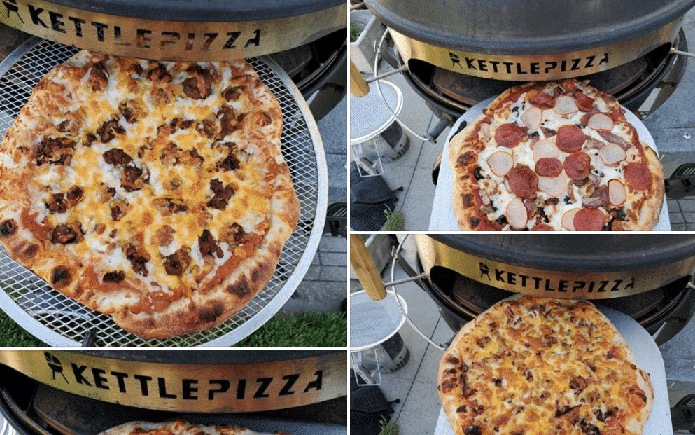 KettlePizza Owners Group